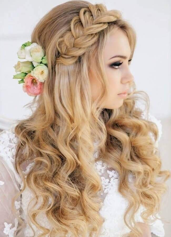 100+ Best Long Wavy Hairstyles