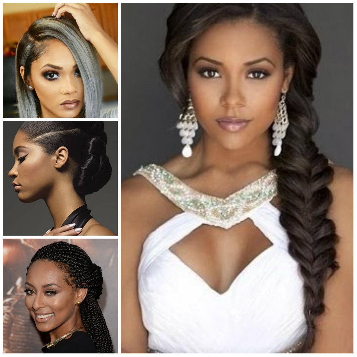 """Elegant hairstyles for black women for 2019 """"width ="""" 500 """"height ="""" 500 """"data-jpibfi-post-excerpt ="""" """"data-jpibfi-post-url ="""" http://www.frisuren-2018.com/elegante -frisuren-for-black-women-for-2019 / """"data-jpibfi-post-title ="""" Elegant Hairstyles for Black Women for 2019 """"data-jpibfi-src ="""" http://www.frisuren-2018.com/ wp-content / uploads / 2019/05 / Elegant hairstyles-for-black-women-for-2019.jpg """"/></p> <p>They are ready for experiments to find the best shades that fit their face shapes. Recently, they have all broken clichés about pastel shades. If you are looking for new hairstyle ideas, consider the following <strong>2019-2020 black women elegant hairstyles</strong> spiced up with the coolest colors.<span id="""