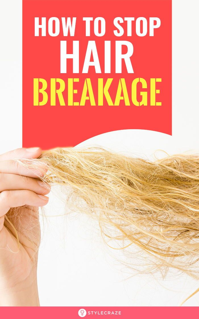 How To Stop Hair Breakage – Causes, Remedies, And Prevention