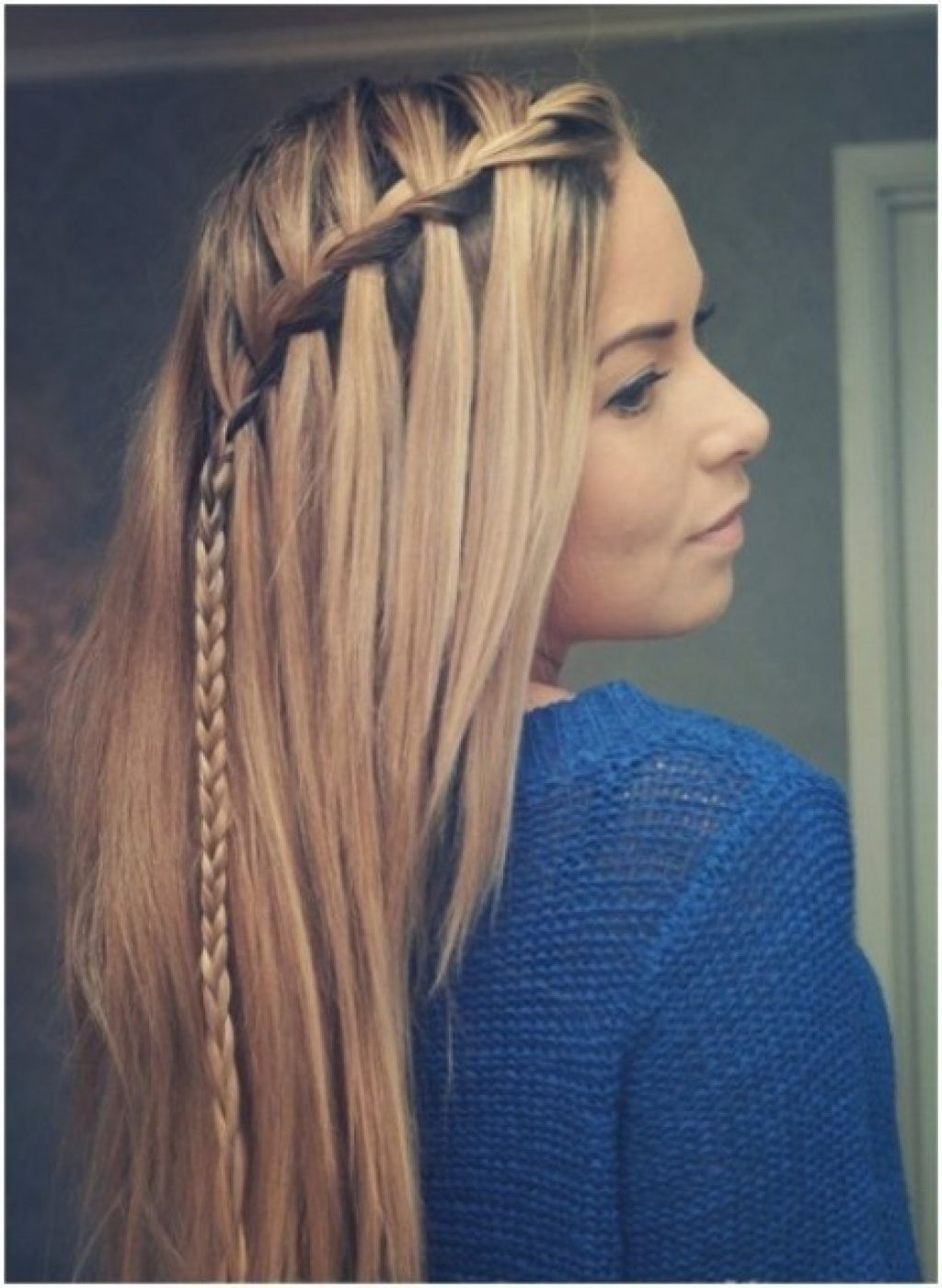 Casual hairstyle ideas for ladies