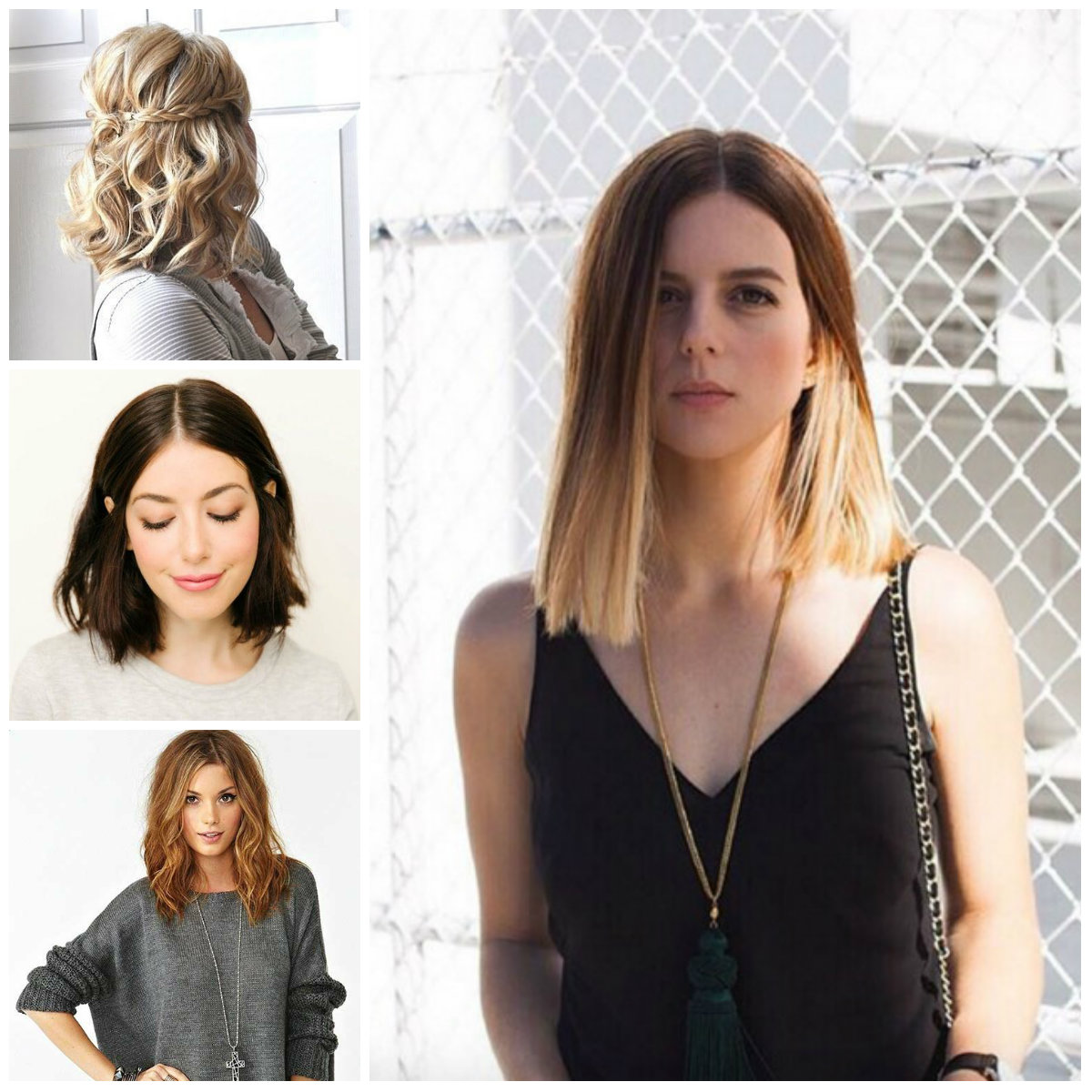 """5 mid-length hairstyles for 2020 """"width ="""" 500 """"height ="""" 500 """"data-jpibfi-post-excerpt ="""" """"data-jpibfi-post-url ="""" http://www.frisuren-2018.com/5-medium-long -frisuren-für-2020 / """"data-jpibfi-post-title ="""" 5 medium length hairstyles for 2020 """"data-jpibfi-src ="""" http://www.frisuren-2018.com/wp-content/uploads/2019/ 05/5-medium-long-hairstyles-for-2019.jpg """"/> If you're tired of loose locks, consider deciding on messy updos, if you're not sure how to style your medium-length haircut should, read the following <strong>5 medium length hairstyles for 2020</strong> and let yourself be inspired. I am sure you will find something here that is close to your nature.<span id="""