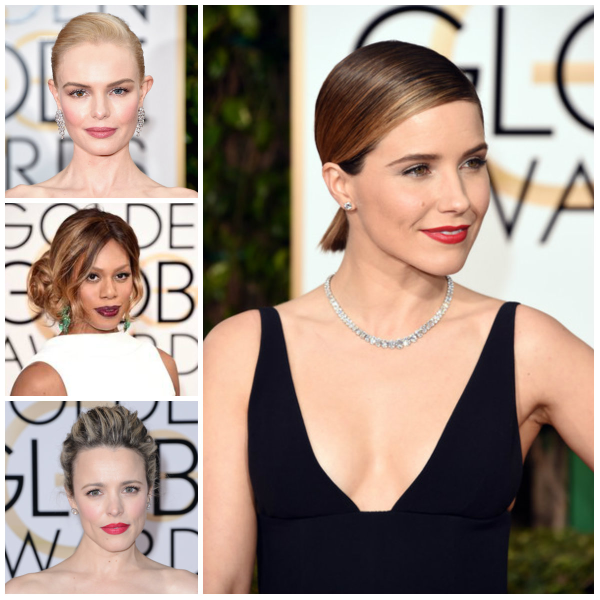 "Coolest updos by celebrities ""width ="" 500 ""height ="" 500 ""data-jpibfi-post-excerpt ="" ""data-jpibfi-post-url ="" http://www.frisuren-2018.com/coolest-up-shoes- von-promis / ""data-jpibfi-post-title ="" Coolest updos by celebrities ""data-jpibfi-src ="" http://www.frisuren-2018.com/wp-content/uploads/2019/05/Coolste- Updating-by-Promis.jpg ""/> With this in mind, we've come up with the best options for all the ladies who want to get the attention and the feeling of being beautiful. Read on now and watch the prom dresses of celebrities, that you can wear either on your big day or somewhere else, just pick the best updo that suits your nature.<span id="