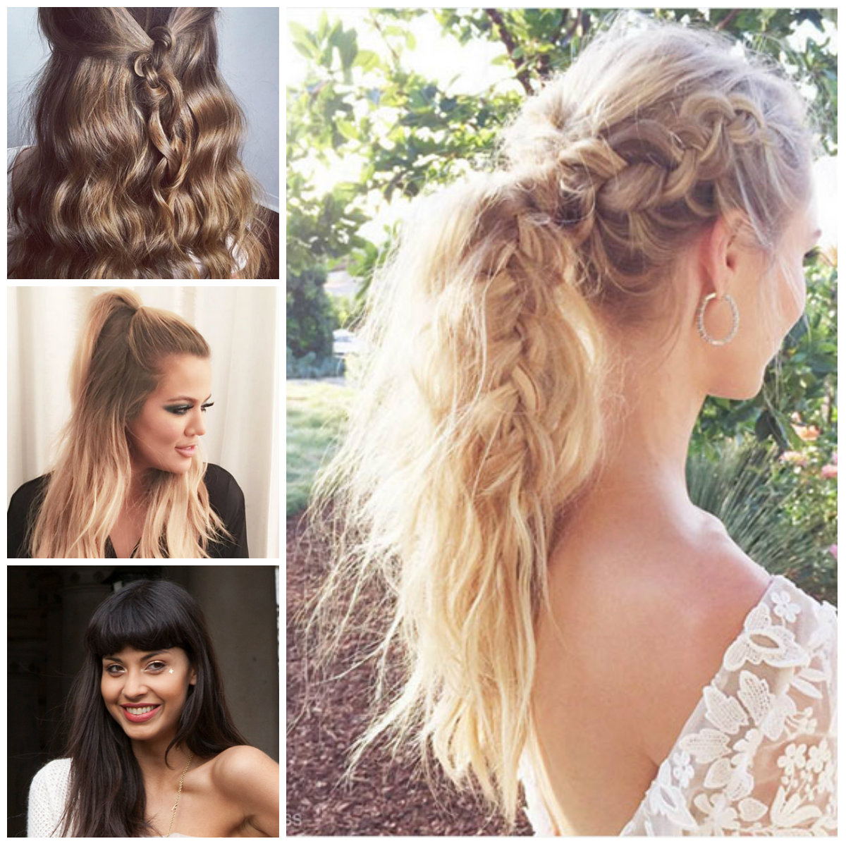 """Sweet ideas for long hair """"width ="""" 500 """"height ="""" 500 """"data-jpibfi-post-excerpt ="""" """"data-jpibfi-post-url ="""" http://www.frisuren-2018.com/suesse-ideas -for-long-hair / """"data-jpibfi-post-title ="""" Sweet ideas for long hair """"data-jpibfi-src ="""" http://www.frisuren-2018.com/wp-content/uploads/2019/ 05 / Sweet ideas-for-long-hair.jpg """"/> If you have long hair, then we have here <strong>long-haired ideas </strong>You should definitely try this year. Look down to find your favorite horse tails, beach waves, half-high half-down hairstyles or braids.<span id="""