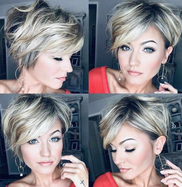 Hairstyles New Short Haircuts For Women 2020 Beauty Haircut Home Of Hairstyle Ideas Inspiration Hair Colours Haircuts Trends