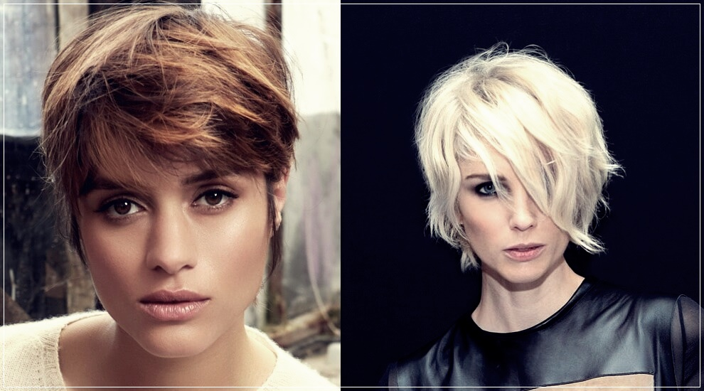 Hairstyles : Short Haircuts 2020 - Hairstyles 2019-2020 ...