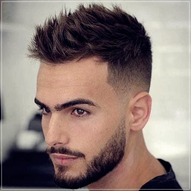 Medium Length Trend 2020 Hairstyles Men 54