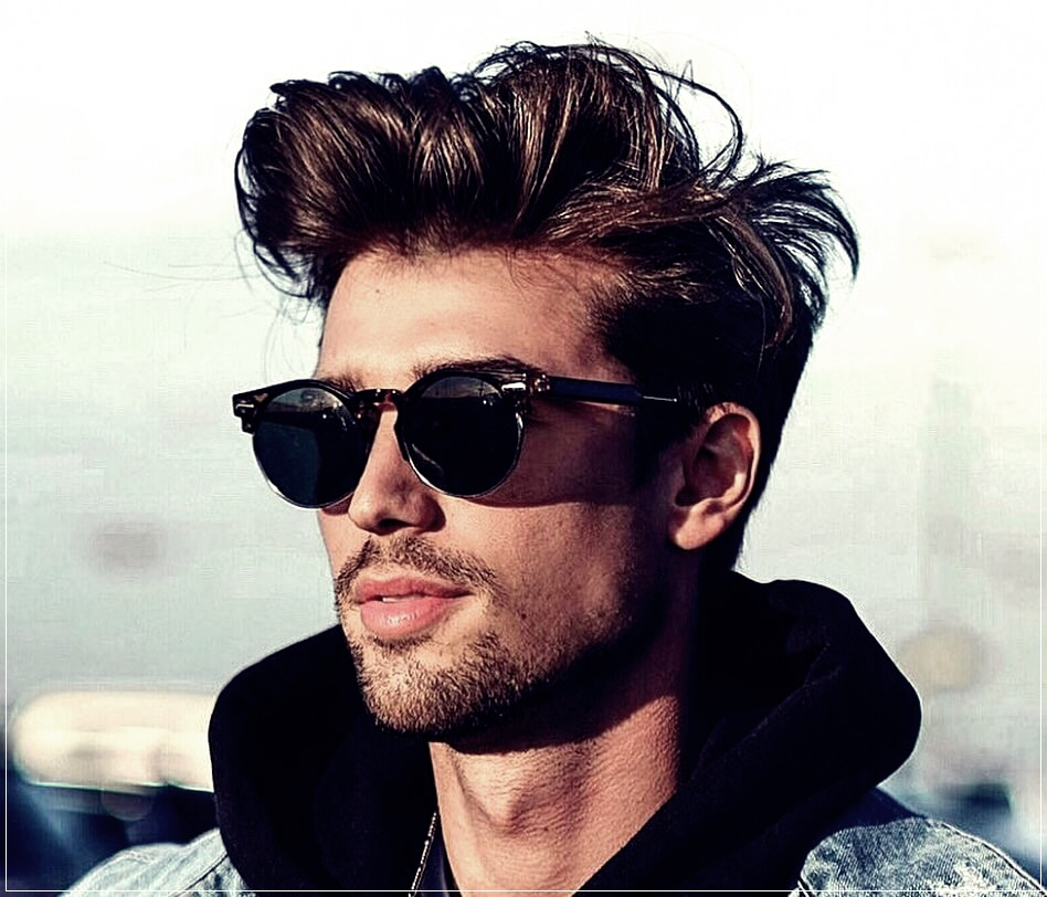2020 Men's Hair: 7 cuts that never go out of style