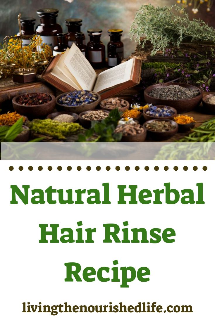 Apple Cider Vinegar Hair Rinse: The Complete Guide
